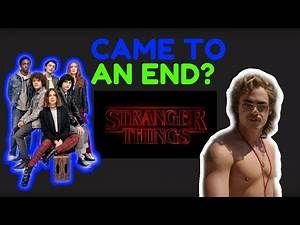 Will 'Stranger Things' End With Season 4? All you need to know about Stranger Things