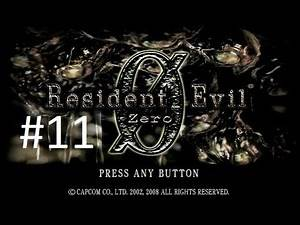 Resident Evil Zero Walkthrough (11) Proto-Tyrant Boss Battle & The Factory