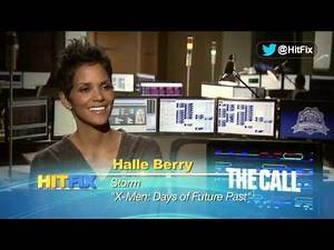 X-Men: Days of Future Past - Halle Berry Interview