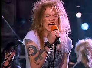 [Guns.N'.Roses.演唱会.MV].Guns.N'.Roses.-.[Welcome.to.the.videos].mv.(DVDRip)