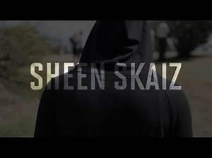 Sheen Skaiz - Jägermeister Back The Artist (WINNER)