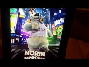 Norm of the north rant