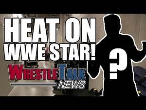 TNA Stars Appearing On WWE Network!? Backstage Heat On WWE Raw Star! | WrestleTalk News Jan. 2017