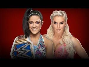 BAYLEY VS CHARLOTTE FLAIR   WWE HELL IN A CELL 2019 FULL MATCH, HIGHLIGHTS AND RESULTS