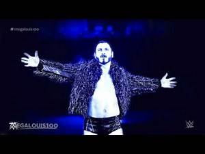 "Austin Aries 2nd and Last WWE Theme Song - ""Ambition and Vision"" (Intro edit) with download link"