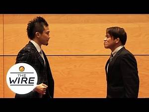 The Wire: IWGP Jr. Championship Match at WK13
