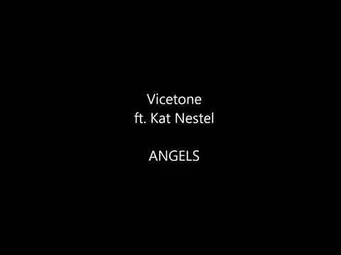 Vicetone feat. Kat Nestel - Angels (Lyrics)