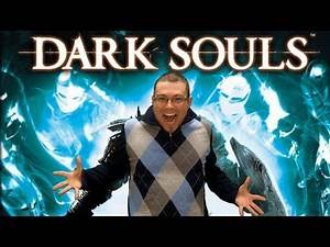 Dark Souls Review - ZGR
