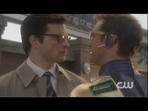 "Smallville - 10.18 ""Booster"" Episode Preview"