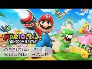 "Grant Kirkhope - Spooky Village (From ""Mario + Rabbids Kingdom Battle"" OST)"