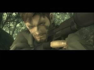 MGS HD Collection: Metal Gear Solid 3 Walkthrough Video TRUE-HD QUALITY