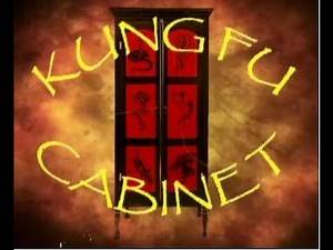 Executioners From Shaolin Kung Fu Cabinet Episode Sixteen 032416