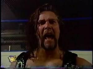 Diesel - Royal Rumble Promo [1996-01-21]