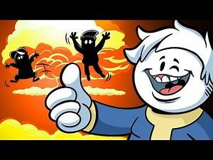 Oney Plays Fallout: New Vegas - Ep 1 - The Legend of Easy Pete