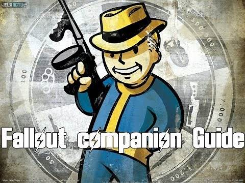 Fallout 4 - Companion Guide   How To Use Companions To Your Ability