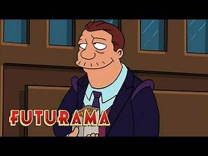 FUTURAMA | Season 2, Episode 18: Selling Popplers Becomes Prosperous | SYFY