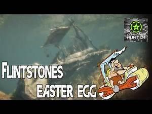 Flintstones Easter Egg - Far Cry Primal