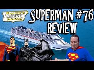 Superman #76 Review
