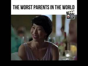 The worst parents in the world