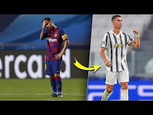 This is Why Cristiano Ronaldo is Better Than Messi