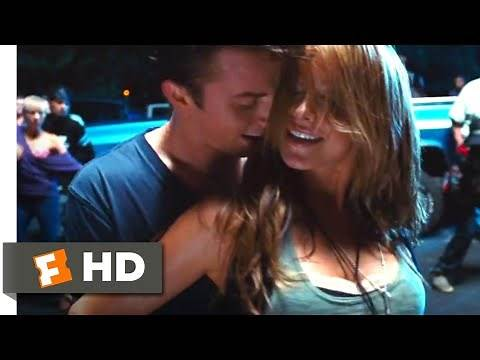 Footloose (2011) - Dance the Night Away Scene (3/10) | Movieclips