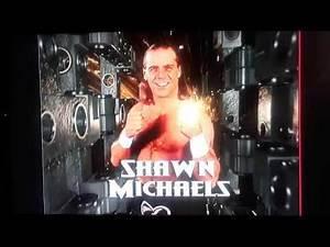 WWE Monday Night RAW Late 2003 Intro