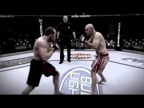 "UFC: Stemm ""Face The Pain"" Music Video"