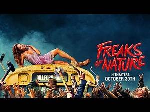 Midnight Movie Review Freaks of Nature