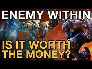 XCOM Enemy Within: Is it Worth the Money? - VideoGamer