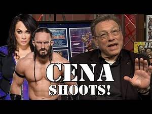 John Cena Sr. Shoots on Neville & Nia Jax :: Wrestling Insiders