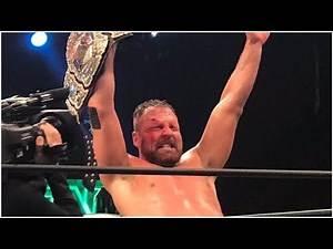 Jon moxley vs Chris Jericho higlights