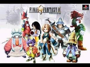 CGRundertow FINAL FANTASY IX for PlayStation Video Game Review