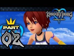 Kingdom Hearts Final Mix - Part 2 - Destiny Islands