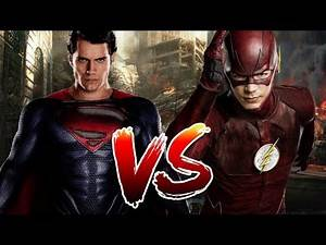 JUSTICE LEAGUE is superman faster than flash, Superman reborn
