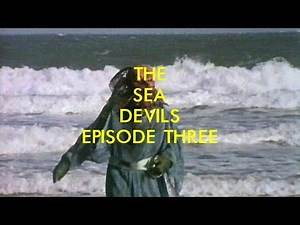 Doctor Who: The Sea Devils (The Ultimate Doctor Who Marathon #71)
