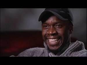 Black British Actors