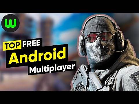 Top 10 FREE Android Multiplayer Games to Play with Friends | whatoplay
