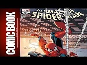 Amazing Spider-Man #29 | COMIC BOOK UNIVERSITY