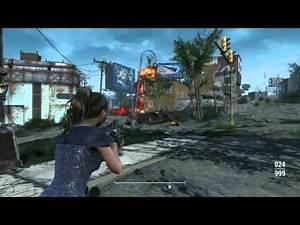 Fallout 4 Mod - Plasma Pulse Rifle by ccmads