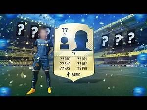 FIFA 17 FUT DRAFT WALK OUT PLAYER!!   FIFA 17 ULTIMATE TEAM