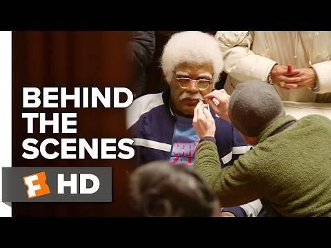 Boo! A Madea Halloween Behind the Scenes - Tyler's Multiple Choice (2016) - Tyler Perry Movie