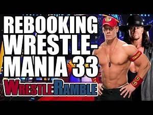 Fantasy Booking AJ Styles Vs Shinsuke Nakamura In WWE!   WrestleRamble #15