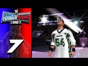 WWE Smackdown Vs Raw 2007 #7 - Survivor Series