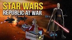 STAR WARS REPUBLIC AT WAR! Ep 5