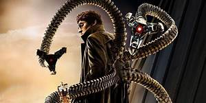 Watch: Willem Dafoe Playing Doc Ock In Spider-Man 2 Outtake Goes Viral