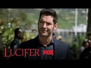 Lucifer Juggles Silicone Breast Implants | Season 3 Ep. 7 | LUCIFER