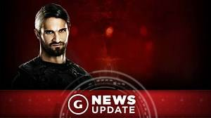 GS News Update: Nintendo Switch Version Of WWE 2K18 Announced