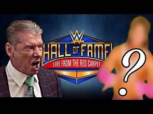 SPOILERS Last WWE Hall Of Fame 2019 class Inductees REVEALED!