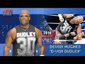 Devon Hughes: 2018 Space Coast Sports Hall of Fame