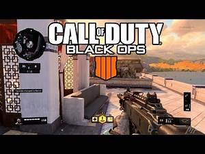 Call of Duty: Black Ops 4 - 1 HOUR of RAW Multiplayer Beta Gameplay! (CoD BO4 NO Commentary)